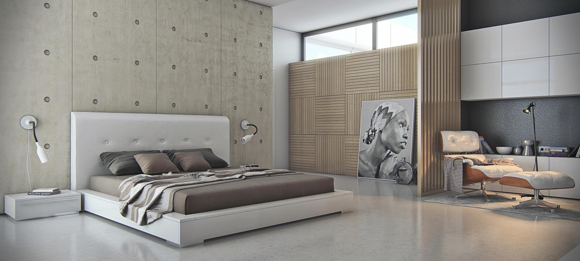 Best Should I Have Polished Concrete Floors Mad About The House With Pictures
