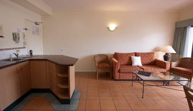 Best Cairns Accommodation Luxury Suites In The Heart Of With Pictures