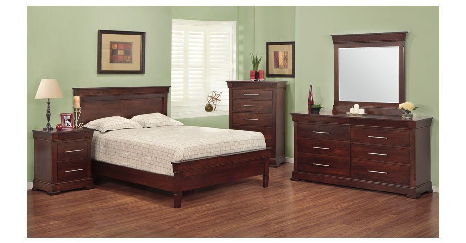 Best Kensington Bedroom Set Millbank Family Furniture With Pictures
