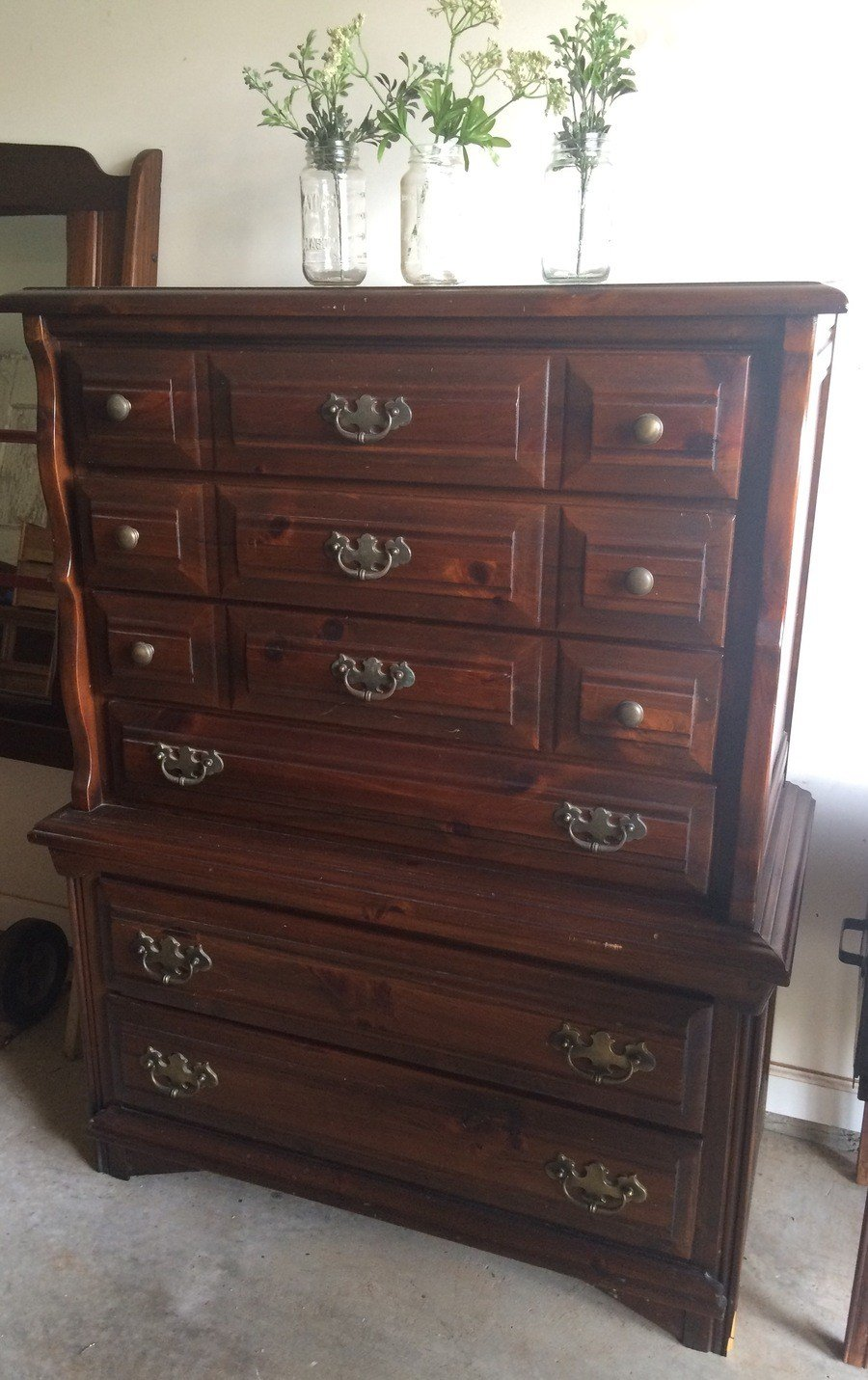 Best Young Hinkle Chest Of Drawers My Antique Furniture With Pictures