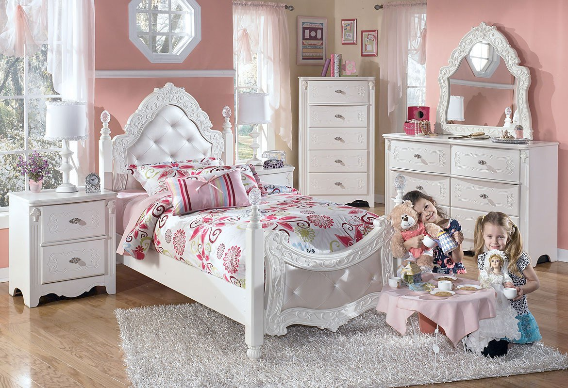 Best Toddler Girls Bedroom Sets Ideas For Tween Girls Unusual With Pictures