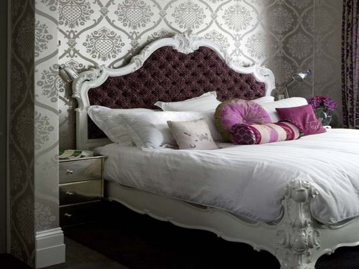 Best Purple And Grey Bedroom Grey Purple Bedroom Mint And Grey With Pictures