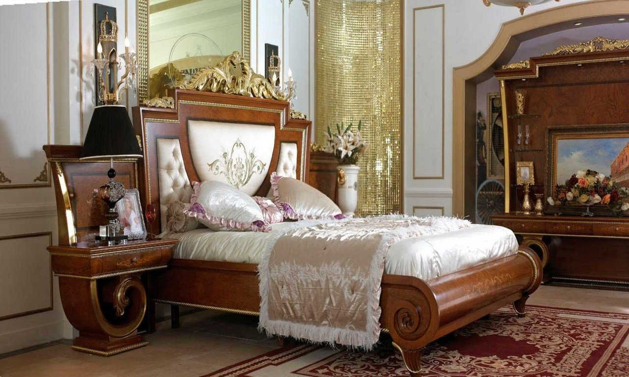 Best Luxury Bed Furniture Luxury Italian Bedroom Furniture With Pictures