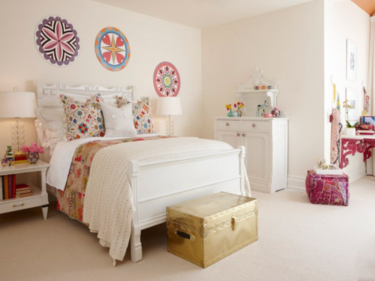 Best Modern Boho Decor Cute Teenage Girl Bedroom Ideas Tumblr With Pictures