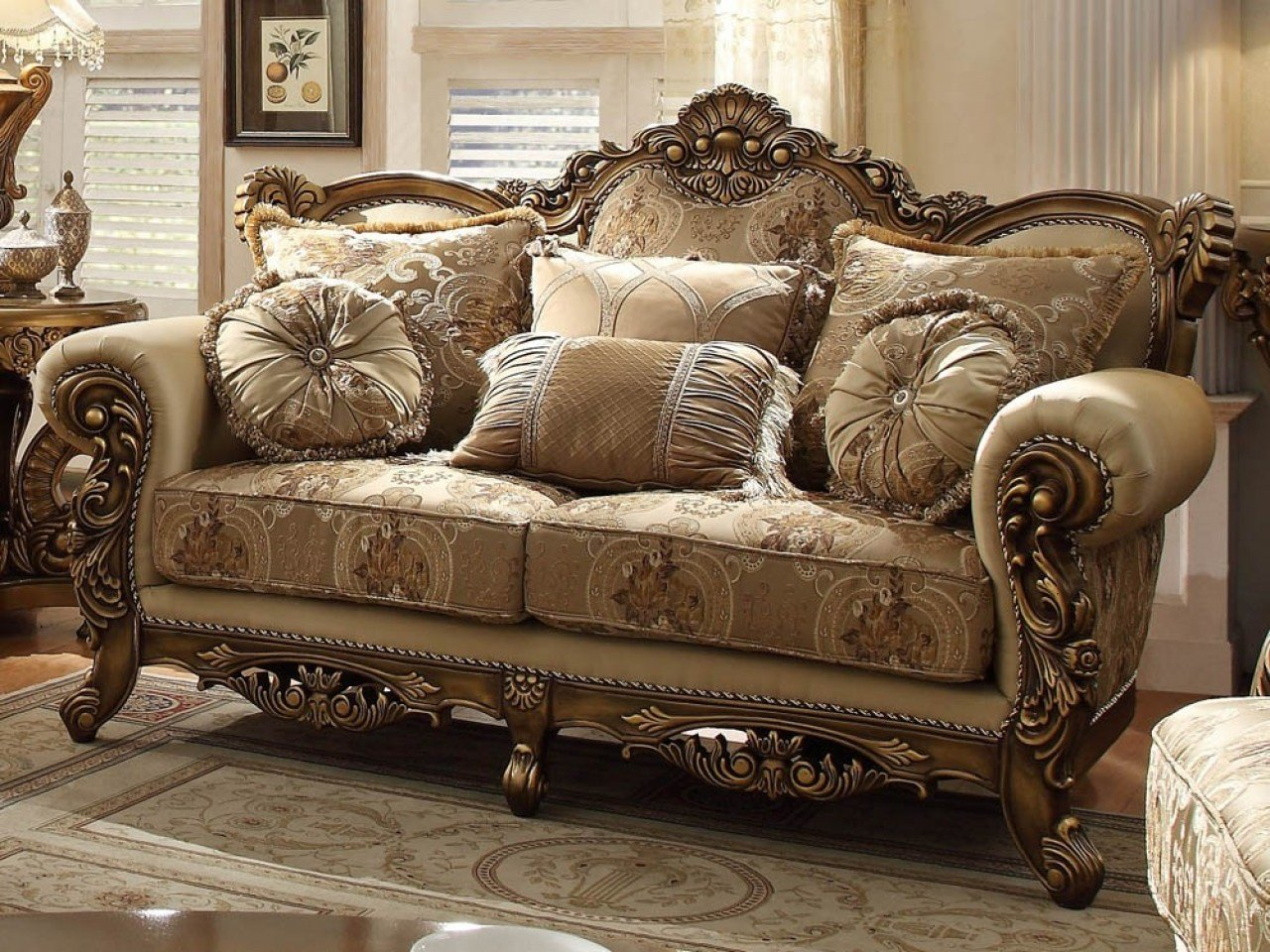 Best Traditional Bookcases Furniture Queen Anne Architecture Victorian Style Formal Living Room With Pictures