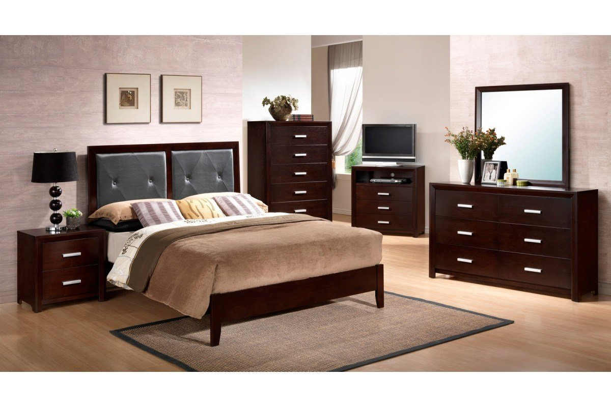 Best Details About Youth 4Pc All Wood Full Twin Size Bedroom With Pictures