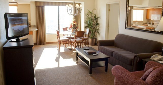 Best Las Vegas Str*P Two Bedroom Polo Towers With Pictures