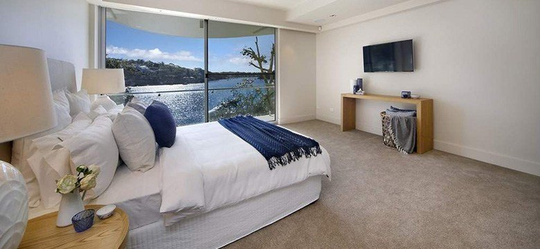 Best Aussie Bedrooms Of The Rich And Famous Plunkett Homes With Pictures