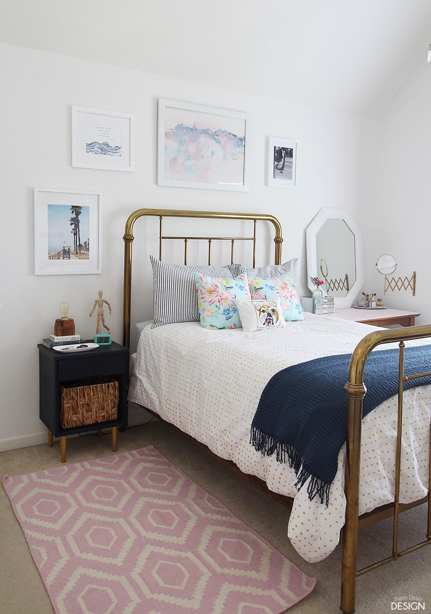 Best Young Modern Vintage Bedroom With Pictures