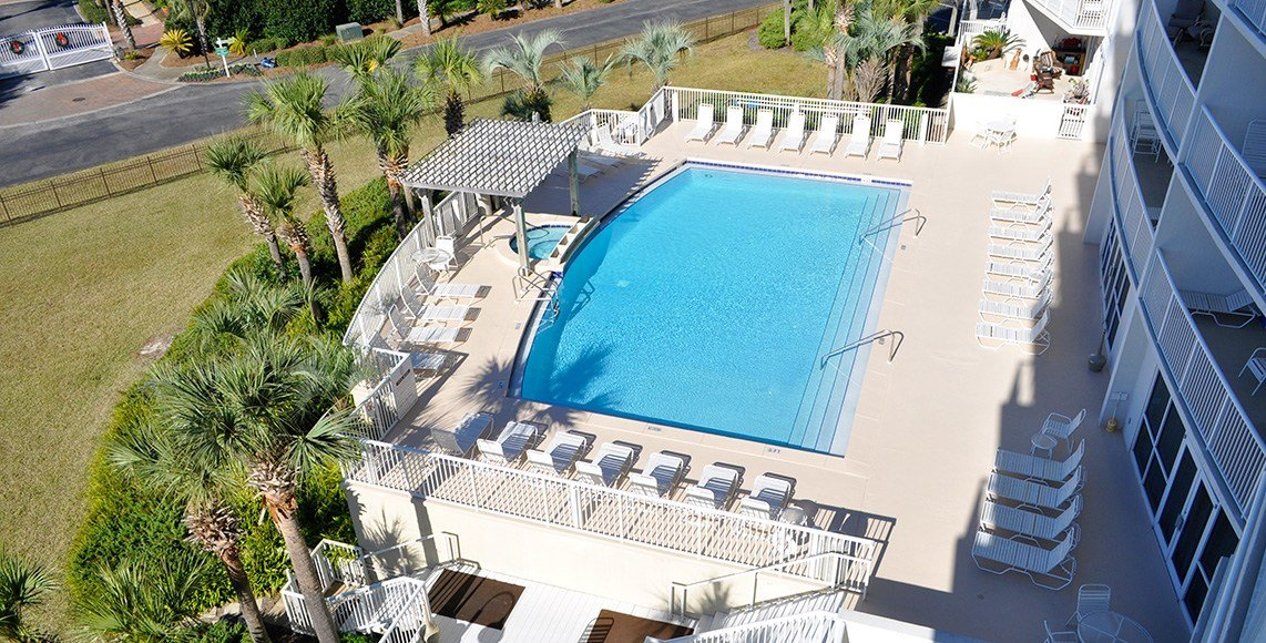Best Destin Fl Condos The Terrace At Pelican Beach With Pictures