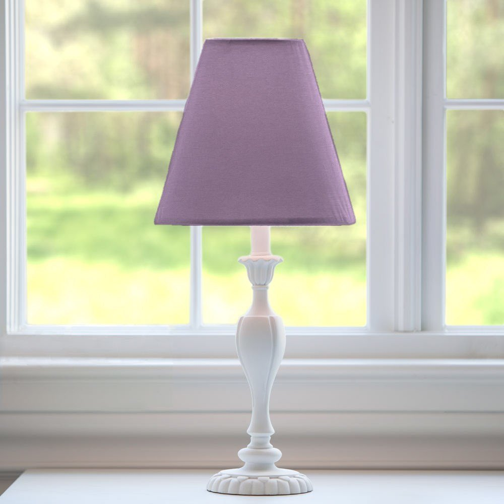Best Purple Lamp Shades Tags Lilac Lamp Shade For Bedroom With Pictures