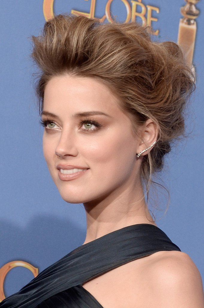 Free 12 Teased Hairstyles From Celebrities Pretty Designs Wallpaper