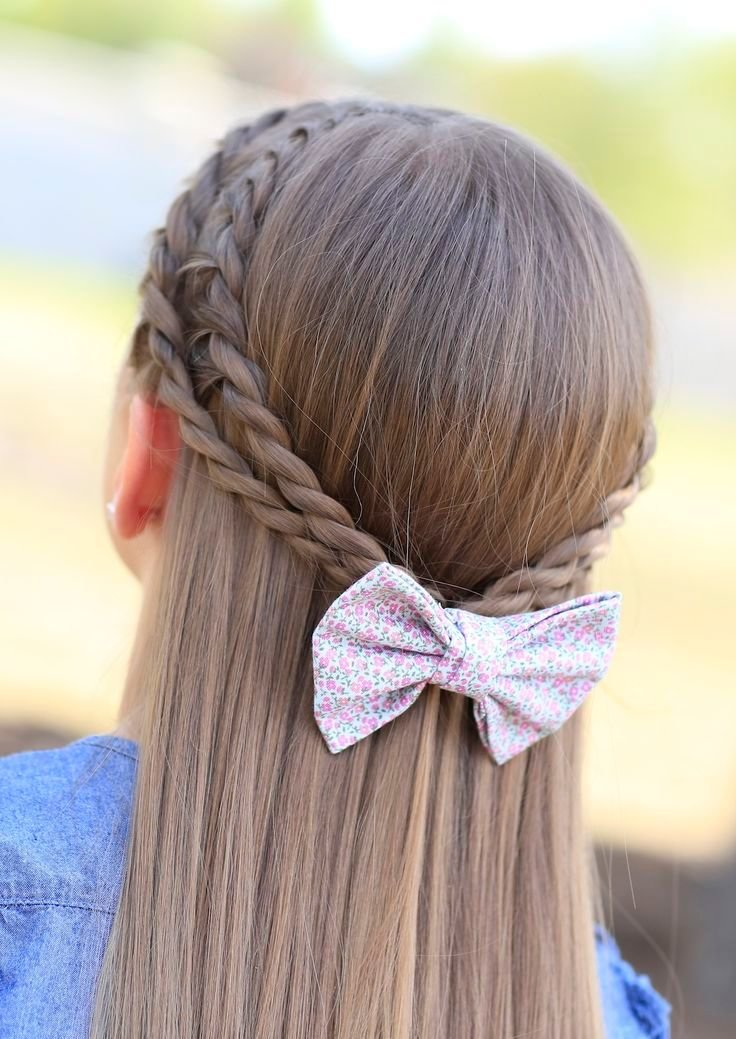 Free 15 Cute 5 Minute Hairstyles For School Pretty Designs Wallpaper