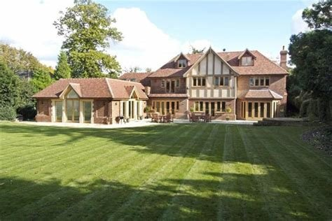 Best Asking Price £3 000 000 7 Bedroom Detached House For Sale With Pictures