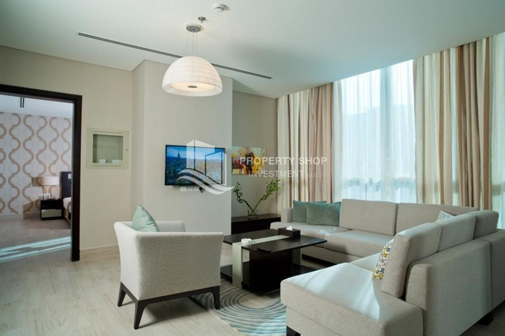 Best 1 Bedroom Apartment For Rent In Time Meera Residence With Pictures
