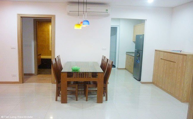 Best Fully Furnished 3 Bedroom Apartment For Rent In Golden Palace Nam Tu Liem Hanoi With Pictures