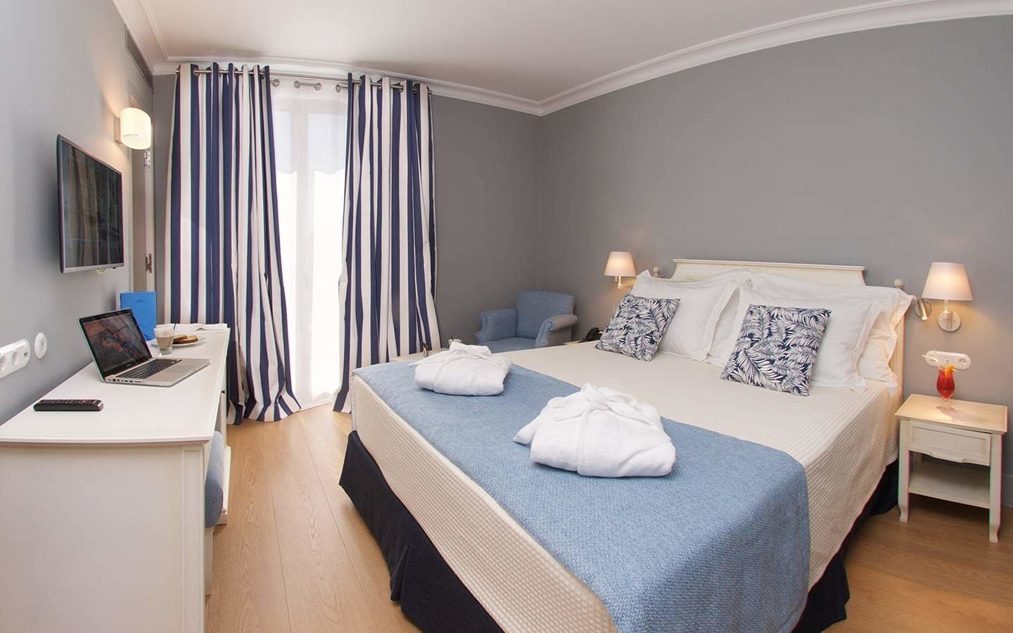 Best Two Bedroom Family Suite Aenos With Pictures
