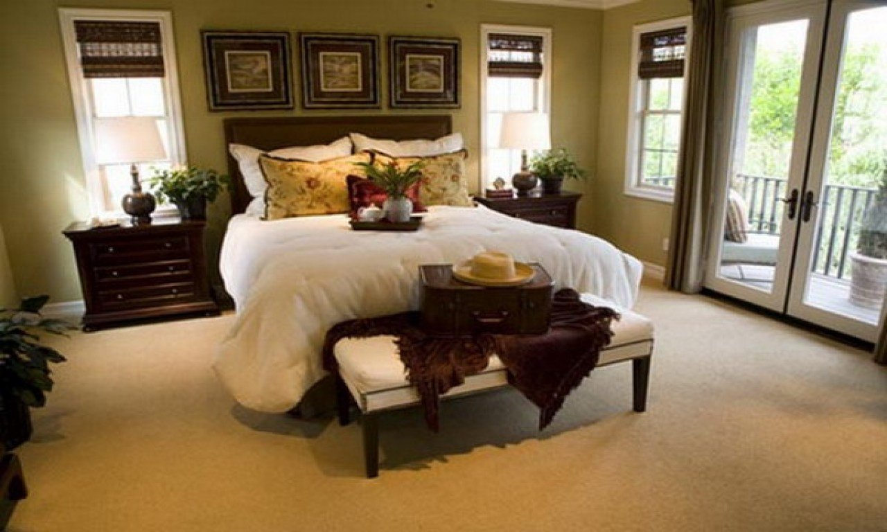 Best Carpet Decorating Ideas Bedroom Decorating Ideas On A With Pictures
