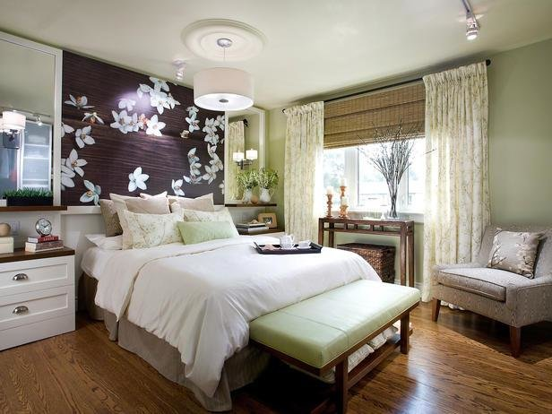 Best Back To Nature This Year's Bedroom Trends With Pictures