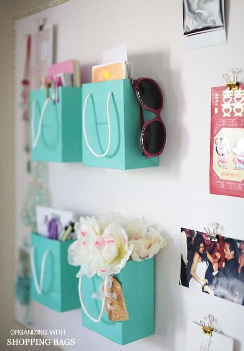 Best 30 Fabulous Diy Organization Ideas For Girls With Pictures