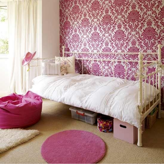 Best 23 Fabulous Vintage T**N Girls Bedroom Ideas With Pictures
