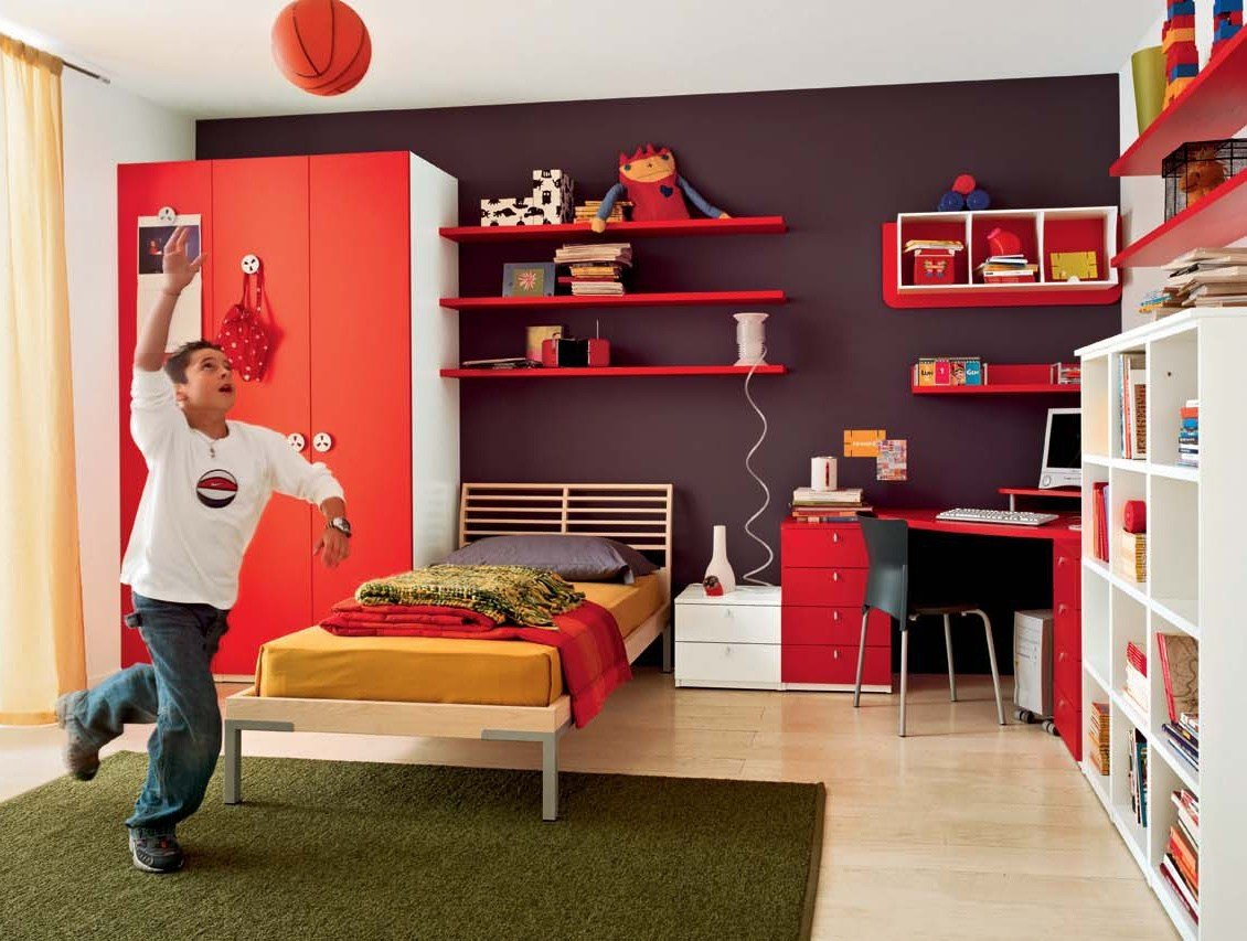 Best 10 Tips For Decorating Your Child's Bedroom With Pictures
