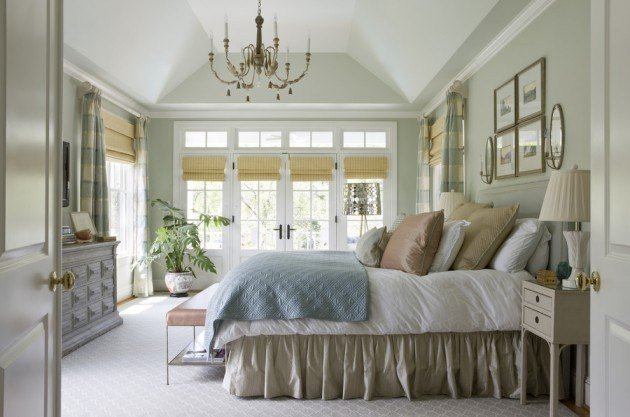 Best 15 Classy Elegant Traditional Bedroom Designs That Will With Pictures