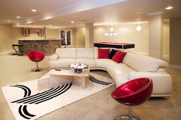 Best 18 Awesome Basement Remodel Ideas That You Have To Try With Pictures