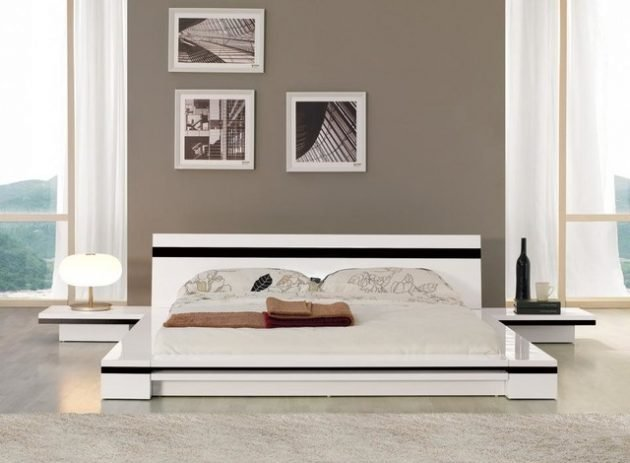 Best 18 Irresistible Modern Bed Designs For Your Dream Bedroom With Pictures
