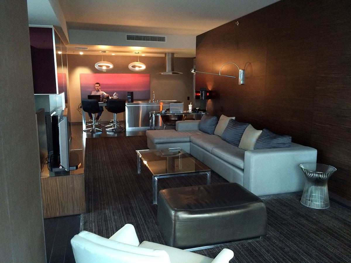 Best The Palms Signature 2 Bedroom Suite Bobbuskirk Com With Pictures