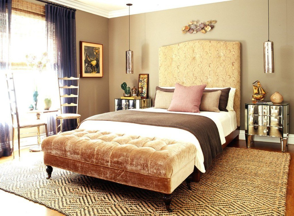 Best 22 Sublime Eclectic Style Master Bedroom Designs With Pictures