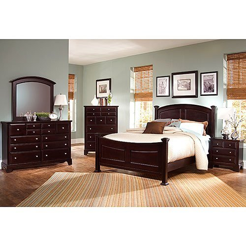 Best Hamilton Bedroom Suite Boscov S With Pictures