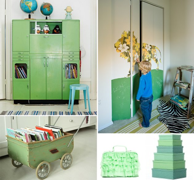 Best Kids Bedroom Storage Ideas Room To Bloom With Pictures