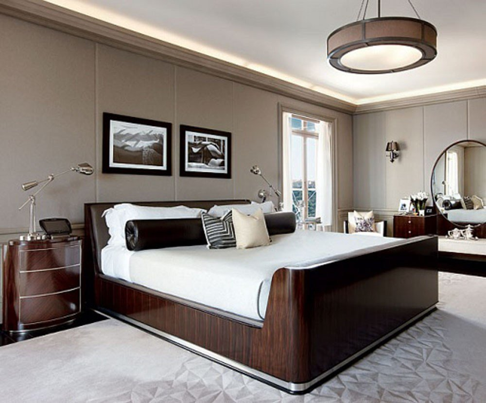 Best Masculine Bedroom Ideas Bloglet Com With Pictures