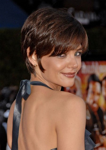 Free 54 Celebrity Short Hairstyles That Make You Say Wow Wallpaper