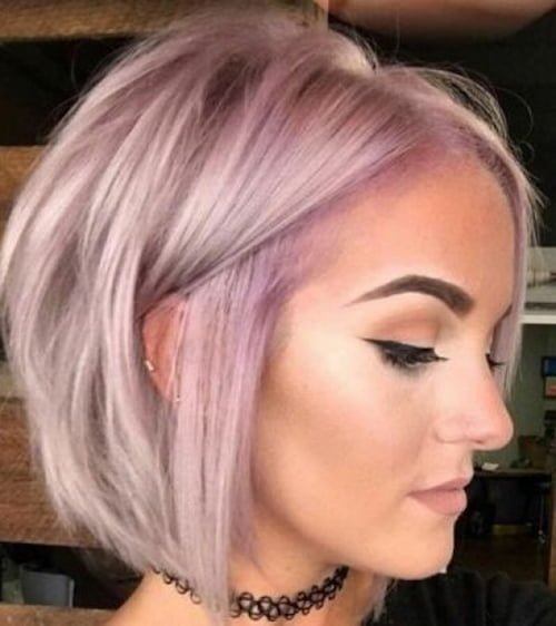 Free 89 Of The Best Hairstyles For Fine Thin Hair For 2018 Wallpaper