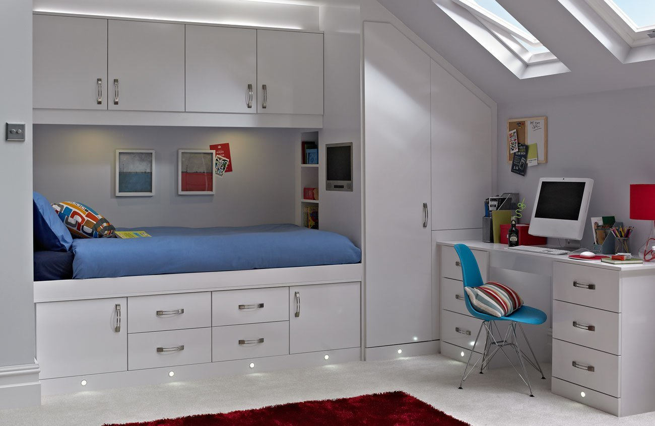 Best Fitted Kitchens Bedrooms In Stockport Betta Living With Pictures