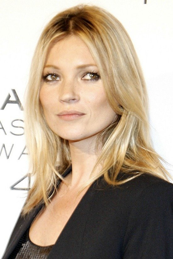Free Top 20 Kate Moss Hairstyles Haircut Styles Wallpaper