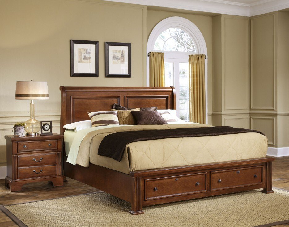 Best Furniture Fancy Vaughan Bassett Furniture For Home Design With Pictures
