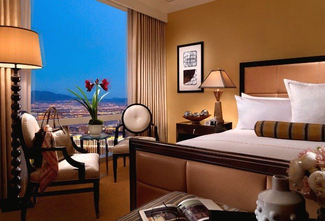 Best Trump International Hotel Las Vegas The Best 5 Star With Pictures
