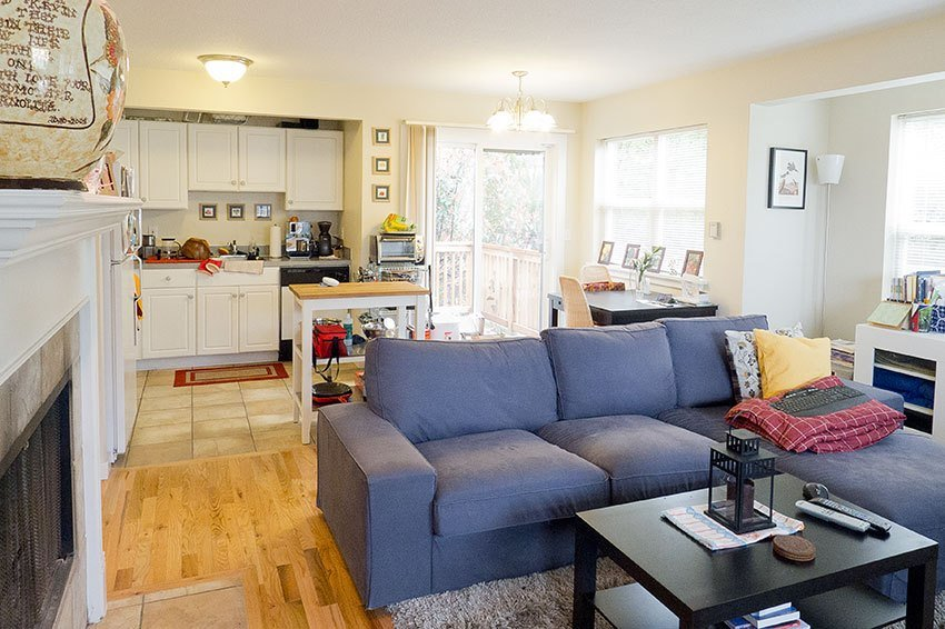 Best Downtown Portland One Bedroom Apartments Furnished With Pictures