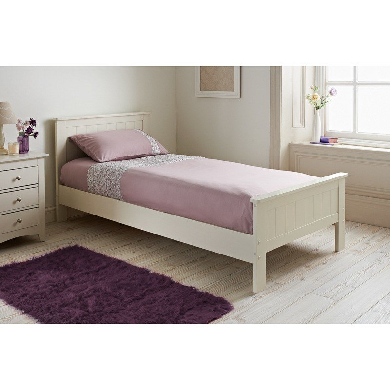 Best B M Carmen Single Bed Bedroom Furniture Cheap Beds With Pictures