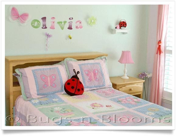 Best Decorate A Girls Bedroom Kids Wall Decor Girls Room Tips With Pictures