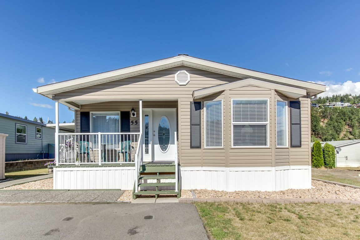 Best Spacious 3 Bedroom Manufactured Home In West Kelowna With Pictures