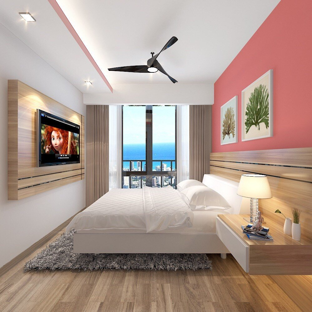 Best 3 Bedroom Condo At Riversound Residences With Pictures