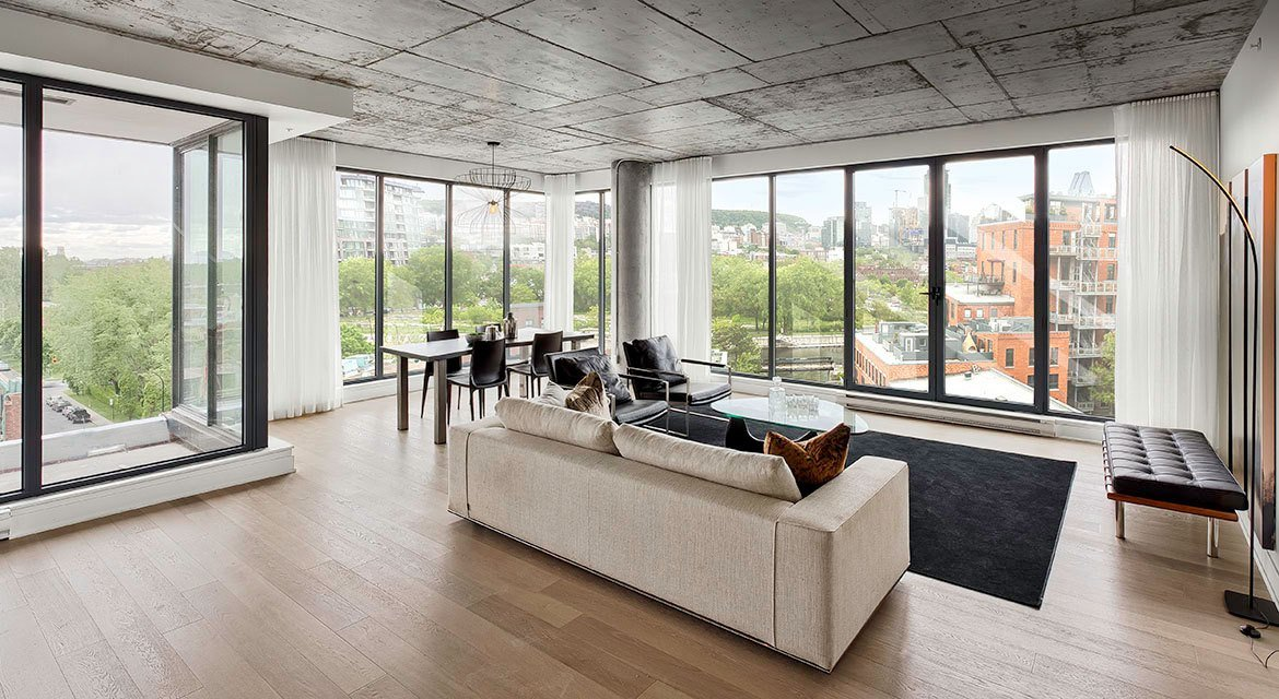 Best Photo Gallery Of New Condos In Griffintown Nordelec Condos With Pictures