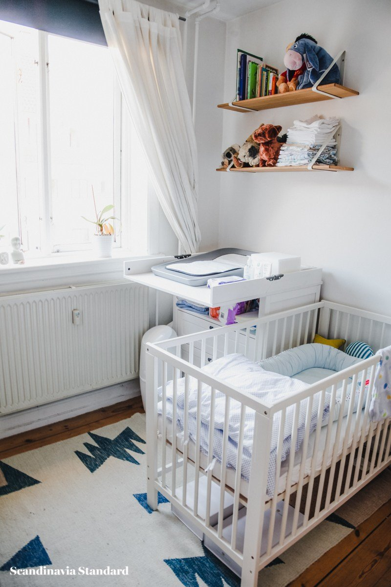 Best Create A Baby Space In A Small One Bedroom Apartment With Pictures