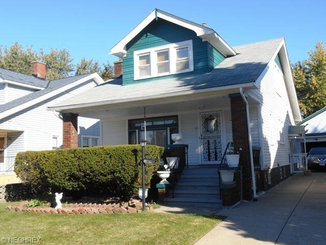 Best House For Rent In 12809 Farringdon Ave Cleveland Oh With Pictures