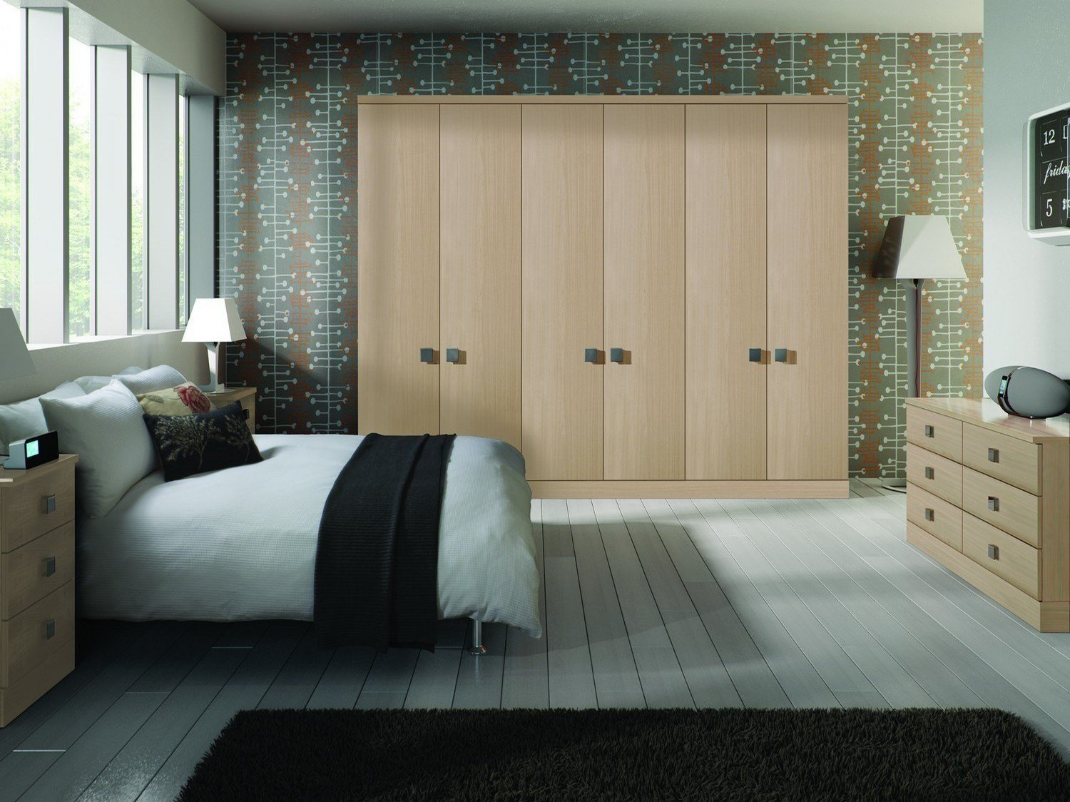 Best Fitted Wardrobes Liverpool Cleveland Kitchens With Pictures