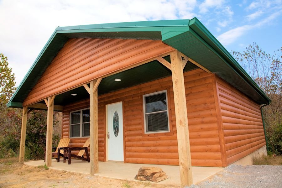Best Two Bedroom Log Cabins In The Shawnee National Forest With Pictures